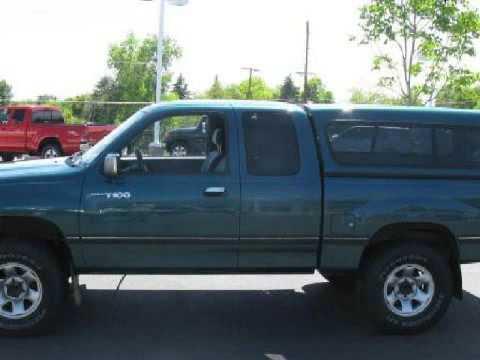 Used 1997 Toyota T100 Denver CO 80221