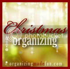 ChristmasOrganizing Medium