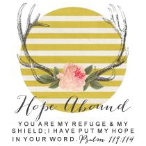 Hope Abound