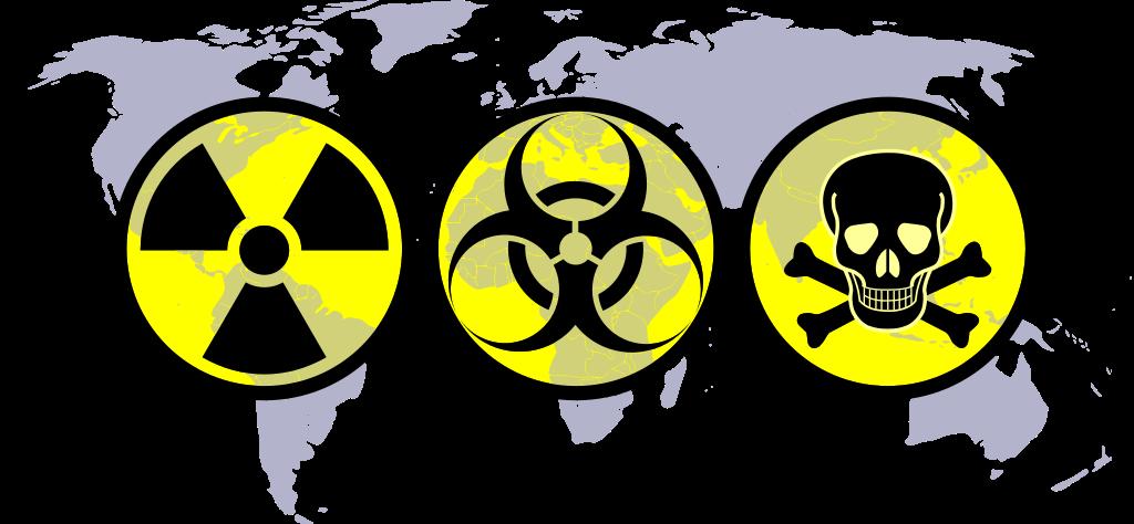 Ядерный удар по нашему здоровью