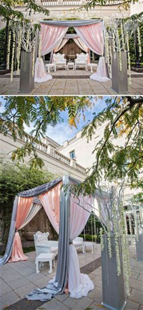 1000  images about Chuppah Crushes on Pinterest   Chuppah