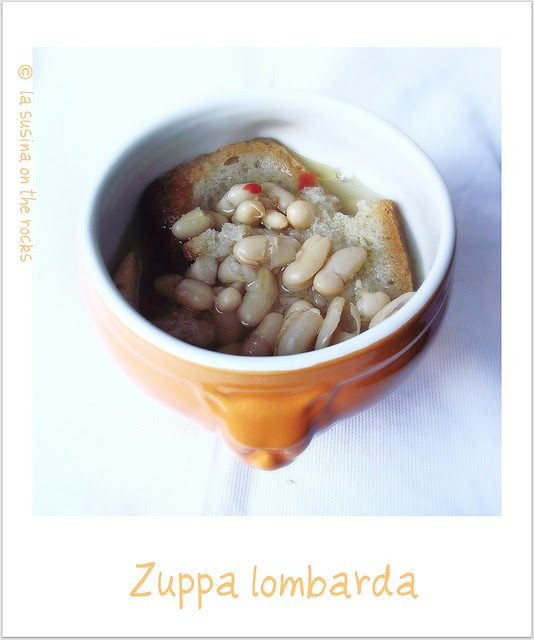zuppa lombarda