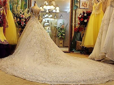 worlds most expensive gowns   Google Search   Ooh la la