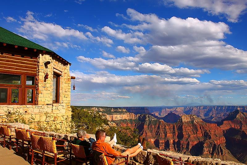 IMG_2442 Grand Canyon Lodge