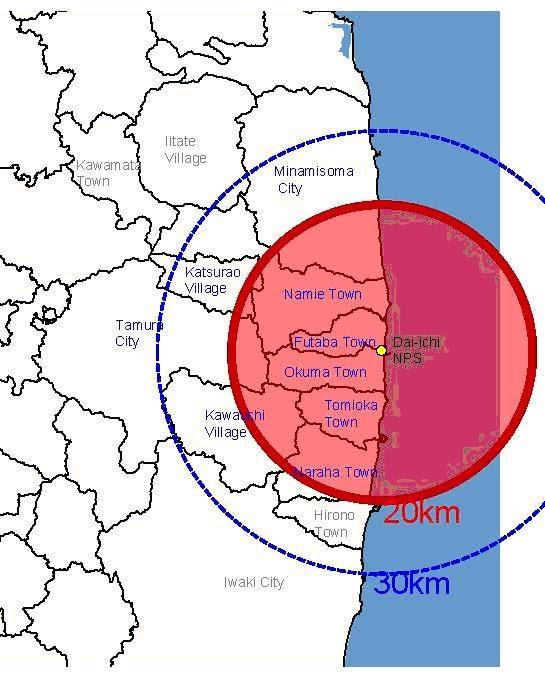 A Visit To Fukushima Exclusion Zone | Ada Berani??
