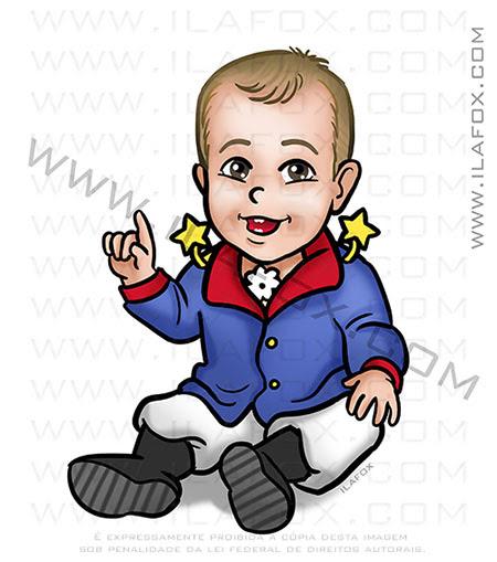 Caricatura desenho, caricatura infantil, caricatura pequeno príncipe, caricatura bebê, by ila fox