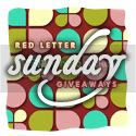 Red Letter Sunday