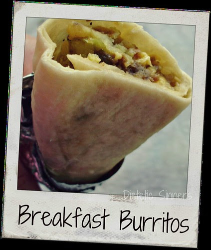 Breakfast Burritos (1)