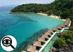 Apulit Island Taytay Palawan Philippines