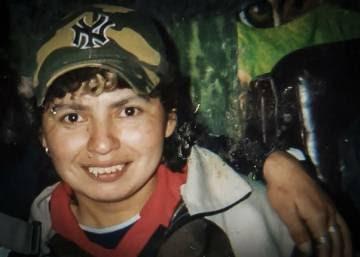 Argentina libera a Higui, la lesbiana que mató al hombre que intentó violarla