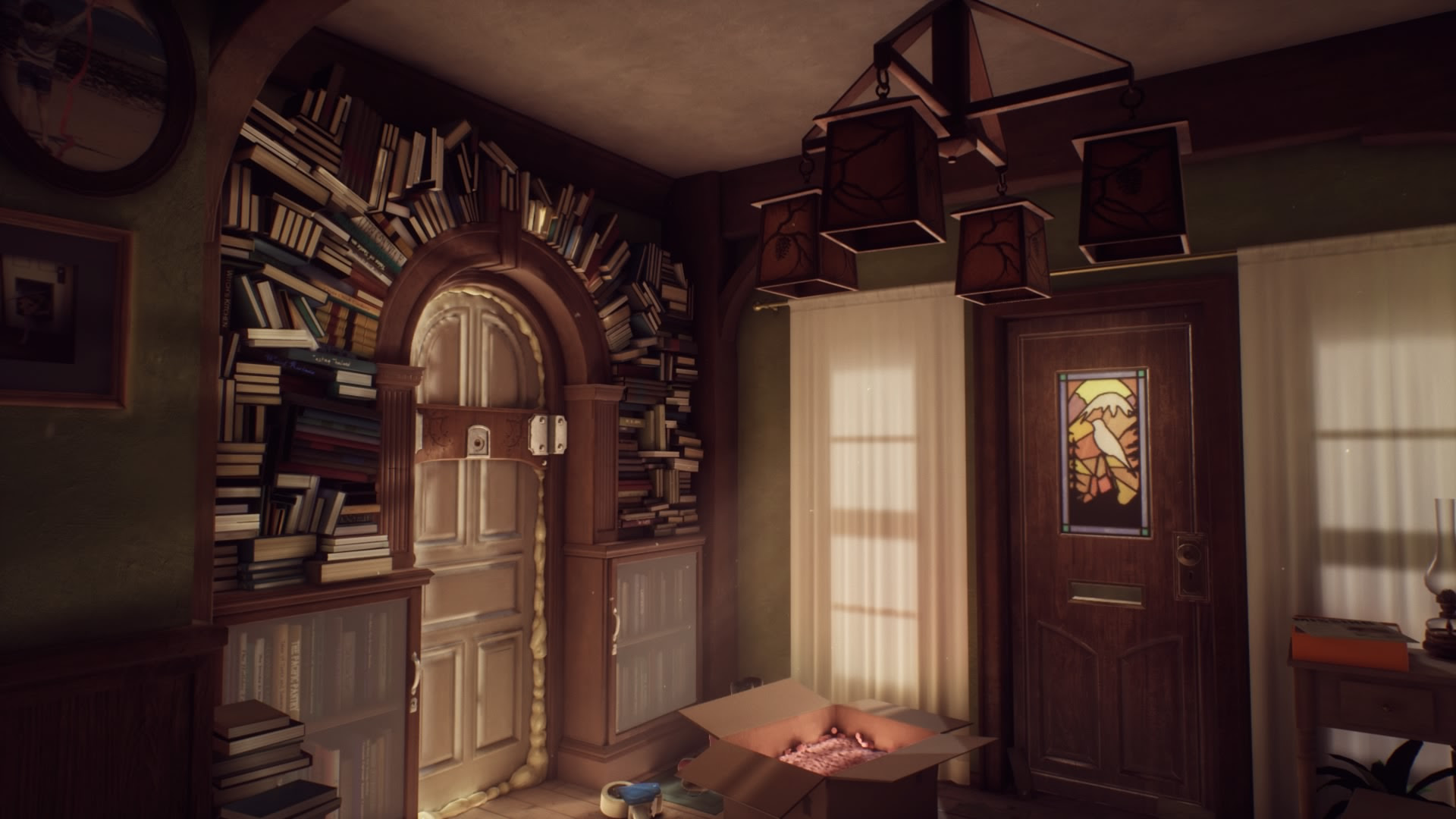 What Remains Of Edith Finch Ps4 Review Playstation Country