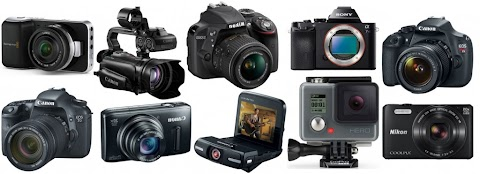 Good Cameras For Filming Youtube Videos