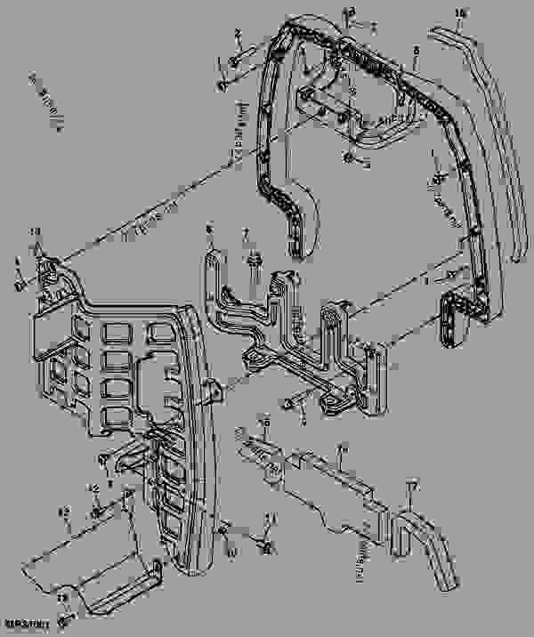 John Deere 3010 Ignition Switch Wiring Diagram
