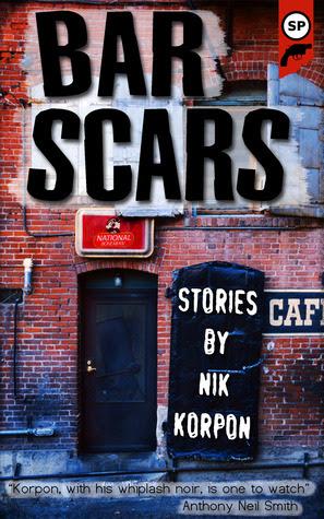 Bar Scars