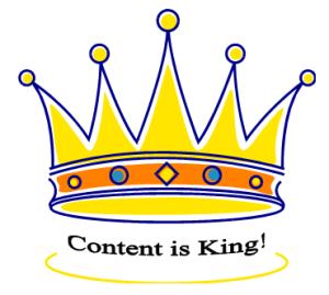Kinh doanh nội dung trên giáo dục trực tuyến.