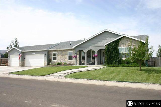3938 Fox, Casper, WY 82604  Home For Sale and Real Estate Listing  realtor.com®