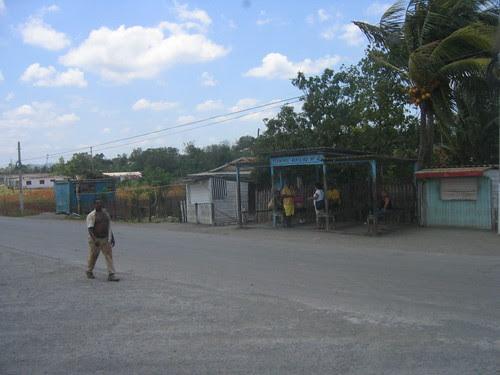Street scene, Pinar del Rio