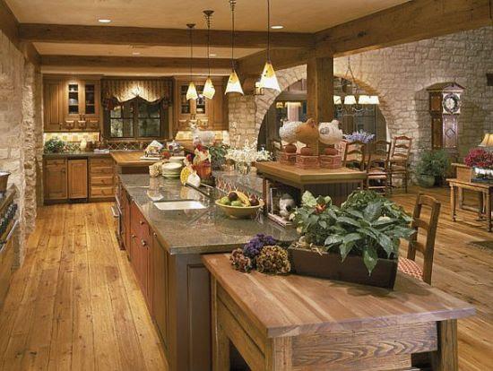 Luxury Kitchen Designs Photos 2014 | KITCHENTODAY