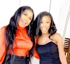 Bobrisky Hangs Out With BBNaija Winner, Mercy (Watch Video)