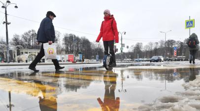 Опрос показал отношение россиян к идее сделать 12 апреля выходным