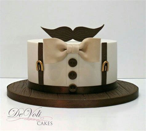 83 best Father's Day Cakes images on Pinterest   Petit