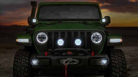 Wallpaper Car Jeep