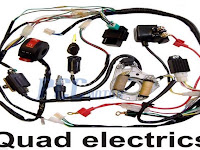 Get 110 Atv Cdi Wiring Diagram Pics