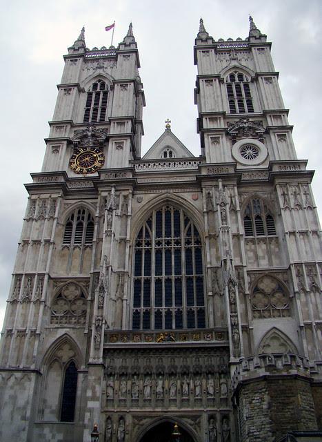 DSC06934 Westminster Abbey
