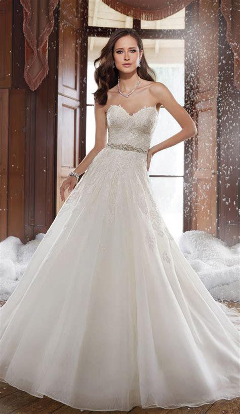 Sophia Tolli Fall 2015 Bridal Collection   crazyforus