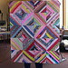 String Quilt Top . . . Done!