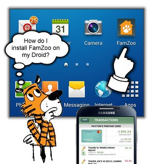 How to Install FamZoo Mobile on Android