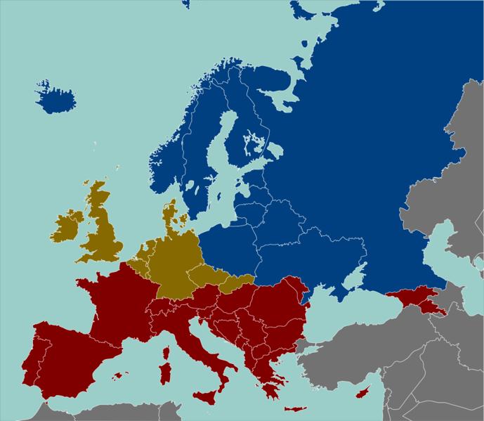 Η «αμερικανόδουλη» Ευρώπη εξοργίζει τη Λατινική Αμερική