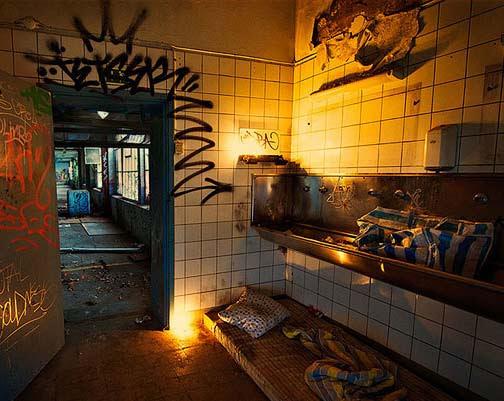 perierga.gr - Faktum Hotel: Ξενοδοχείο χωρίς δωμάτια!!!