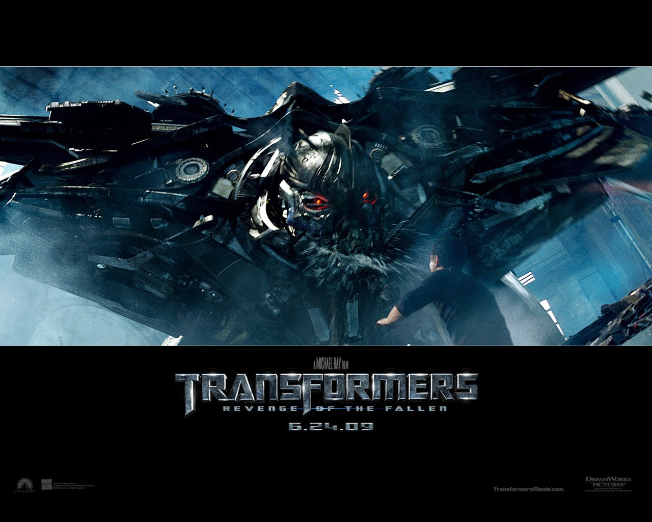 Transformers Movies Transformers Revenge Of The Fallen
