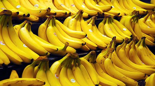 El Plátano: Una fruta que realmente no debería existir