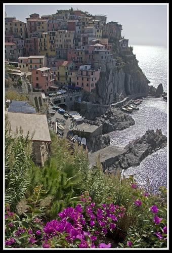 Italy - Cinque Terre - Maranola