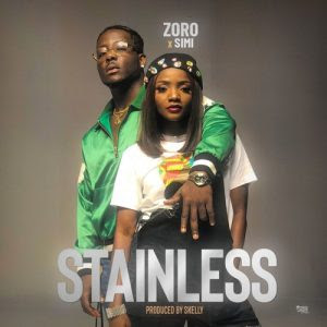Download Video:- Zoro Ft. Simi – Stainless