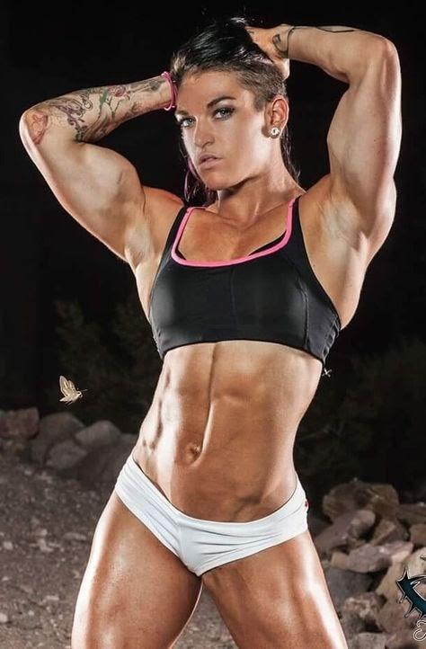 Hot Female Bodybuilder images (#Hot 2020)