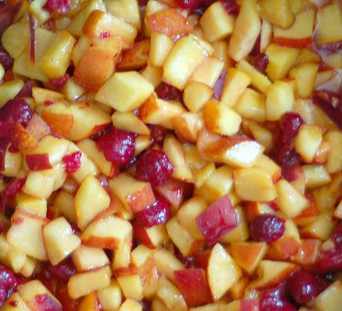 nectarine jam 2