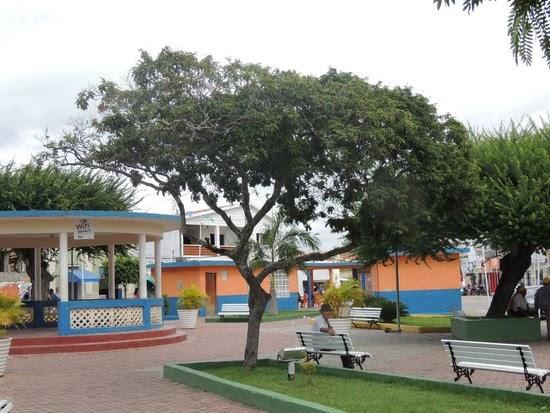 Conheça a capital do nepotismo na Paraíba