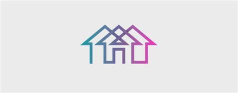 creative house logo design examples   inspiration