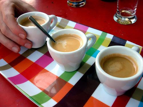 Sonntags-Kaffee