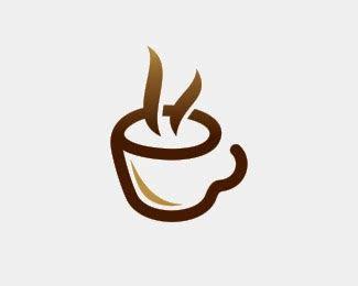 logo brand coffee shop keren  inspiratif bisnis
