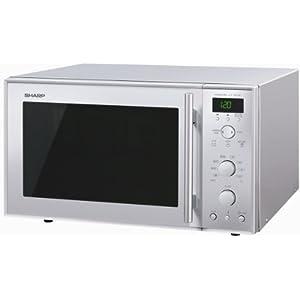 Forni a microonde sharp r898alaa forno a microonde - Forno a microonde combinato ...