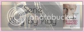 "Gioco senza regole: La serie ""Play by Play"" di Jaci Burton"