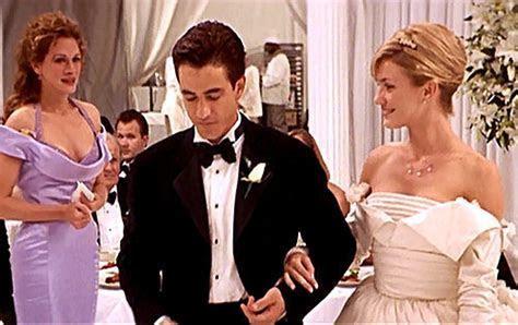 Photos of Cameron Diaz's Wedding Dress in Movies