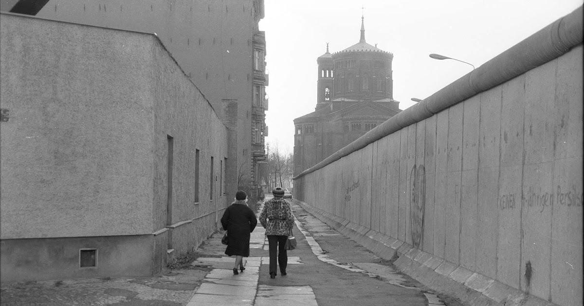 Berlin Vor Der Wende