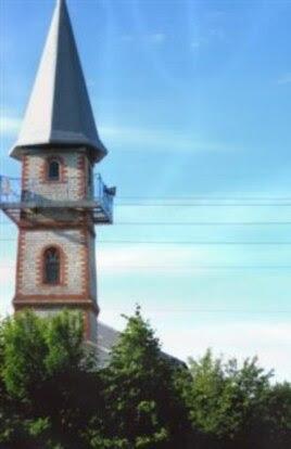 Түбән Тәүде районының Икенче Казанлы авылы мәчете дә шәех Нәҗметдин ярдәме белән салына