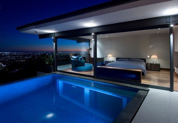 Hopen Place House: Uncompromising Luxury Along With Privacy