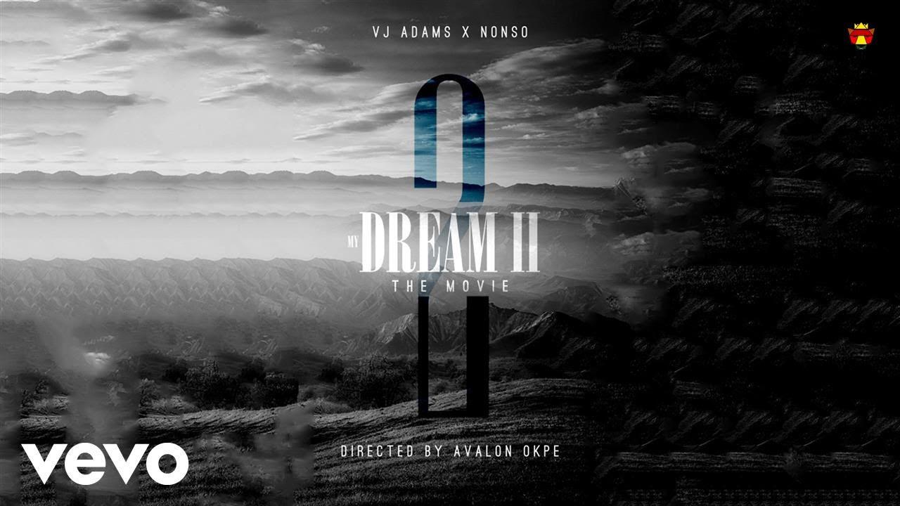 VJ ADams My Dream 2